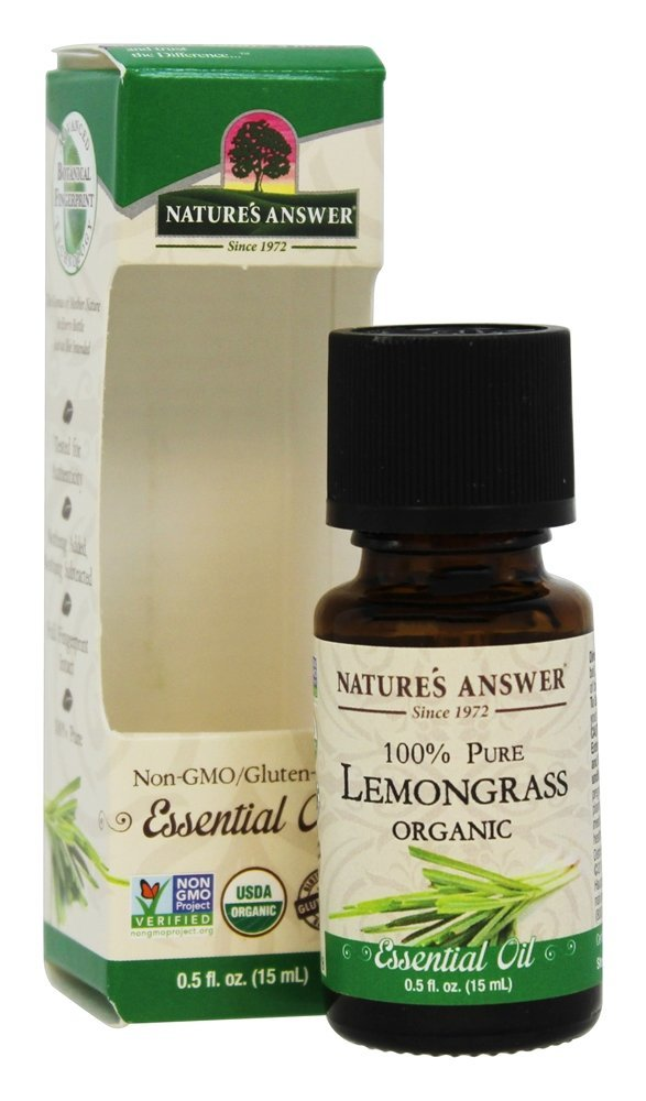attractive Lemon Grass Walmart Part - 12: NOW Lemongrass Oil, 4 Fl Oz - Walmart.com