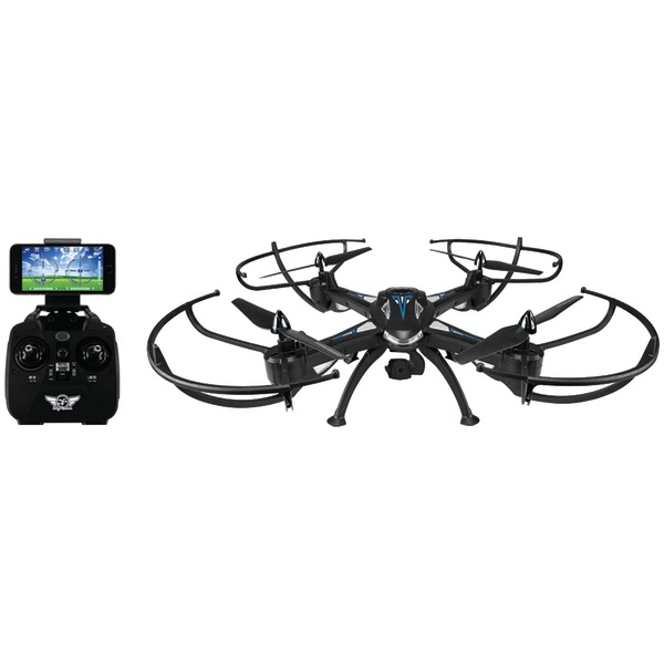 GPX DRW876 Drone with Wi-Fi Camera by GPX