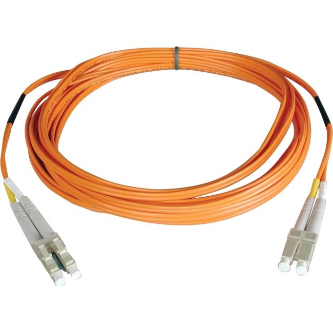 Tripp Lite Duplex Fiber Optic Patch Cable