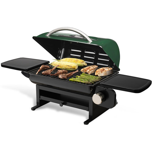 Awesome Cuisinart Everyday Portable Outdoor LP Gas Grill