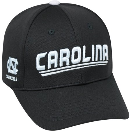 University Of North Carolina Tar Heels Black Baseball