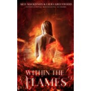 Within the Flames - eBook