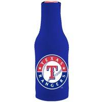 Texas Rangers Royal Blue 12oz. Bottle Cooler - No Size