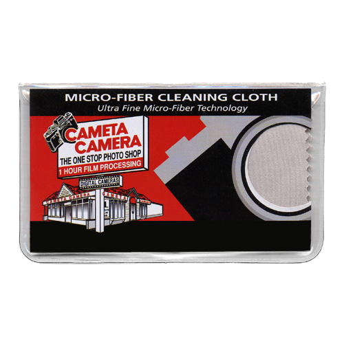 Cameta Microfiber Cleaning Cloth