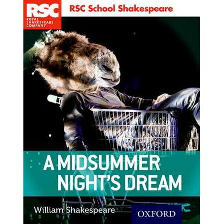 Rsc School Shakespeare a Midsummer Night's (Costumes For Midsummer Night's Dream Shakespeare)