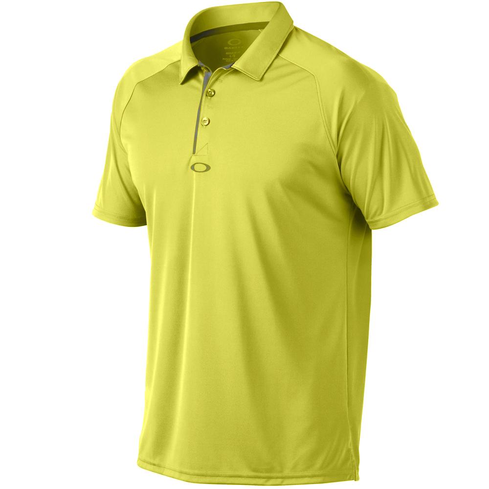 Oakley Elemental 2.0 Golf Polo 2015 CLOSEOUT