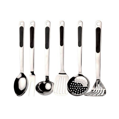 BergHOFF International CookNCo 7 Piece Kitchen Utensil Set