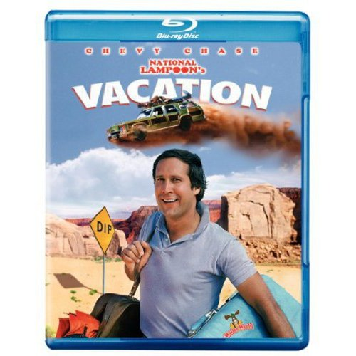 National Lampoon's Vacation (Blu-ray) (Widescreen)