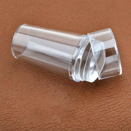 babydream1 48 Holes Nail Drill Stand Bracket Nail Drill Bits Holder Storage Boxes Nail Polish Machine Display Base - image 3 de 7