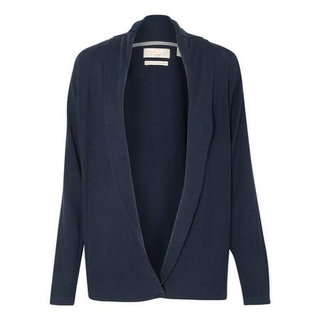 - Weatherproof Women's Cotton Cashmere Cardigan, Style W173780