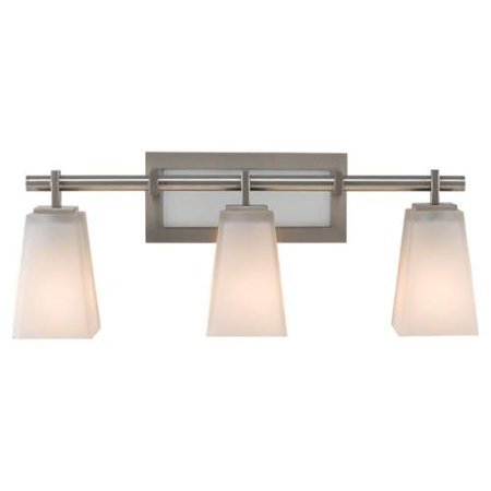 Murray Feiss VS16603 Clayton 3 Light Bathroom Vanity Light ()