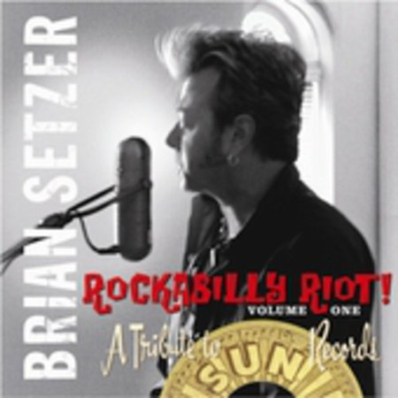 Rockabilly Riot, Vol. 1: A Tribute To Sun Records - Halloween Rockabilly Songs
