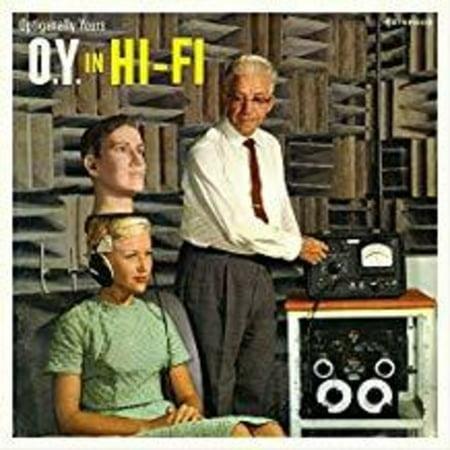 O.Y. In Hi-Fi (Vinyl) -