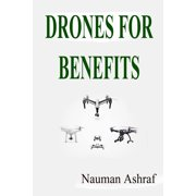 Drones For Benefits - eBook