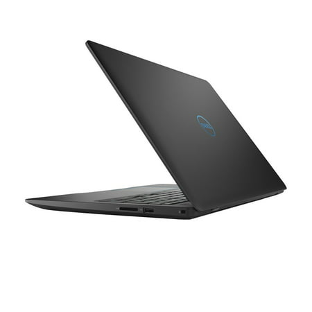 "Dell (G3579-7989BLK-PUS) G3 Gaming Laptop 15.6"" Full HD, Intel Core i7-8750H, 1050 Ti 4GB, 1TB HDD + 256GB SSD Storage, 16GB RAM, G3579-7989BLK"