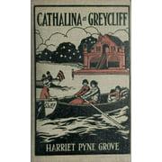 Cathalina at Greycliff - eBook