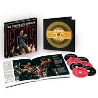 68 Comeback Special (50th Anniversary Edition) (CD) (Includes Blu-ray)