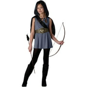 Woodland Huntress Teen Dress Up / Role Play Costume