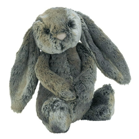 JellyCat Woodland Babe Bunny - Medium (Jellycat Cow)