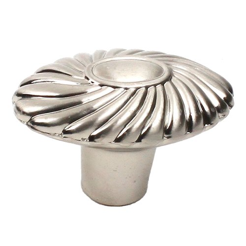 Century Hardware Orchid Oval Knob
