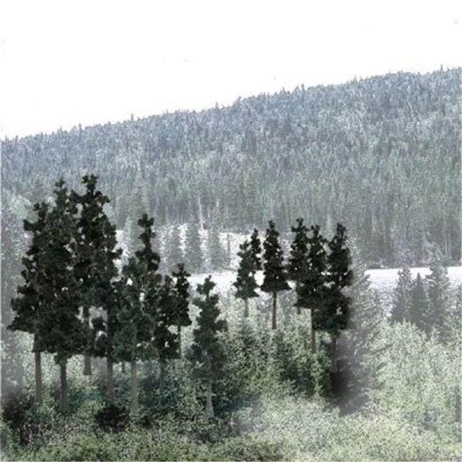 2 - .25 in.-4 in. Ready Made Tree Value Pack Conifer