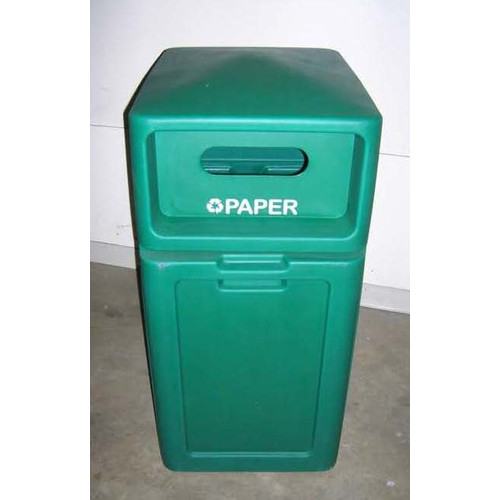 Forte Product Solutions 42 Gallon Recycling Bin
