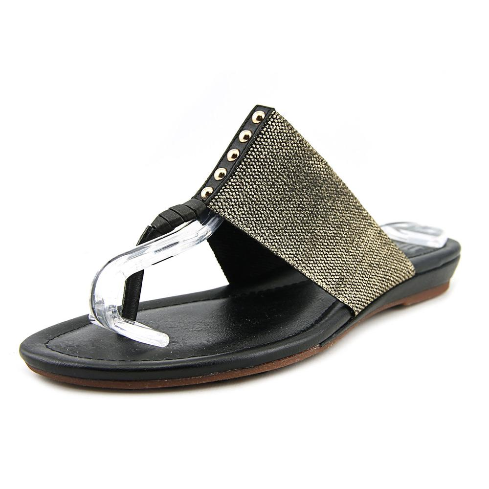 Sofft Ameda Open Toe Synthetic Thong Sandal by Sofft