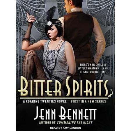 Bitter Spirits (Roaring Twenties)](The Roaring Twenties Clothing)