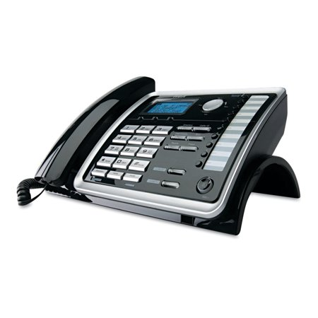 - RCA ViSYS Two-Line Corded Speakerphone