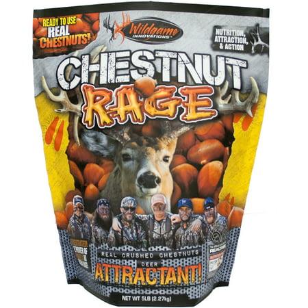 Evolved Industries Chestnut Rage