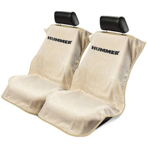 SeatArmour Hummer Tan Seat Armour