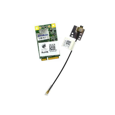 AVM-H339(B) TW-04C72K Dell Inspiron 1122 Avermedia Hybrid Analog TV Tuner Card 4C72K FYKT1 Laptop TV Tuner Card -