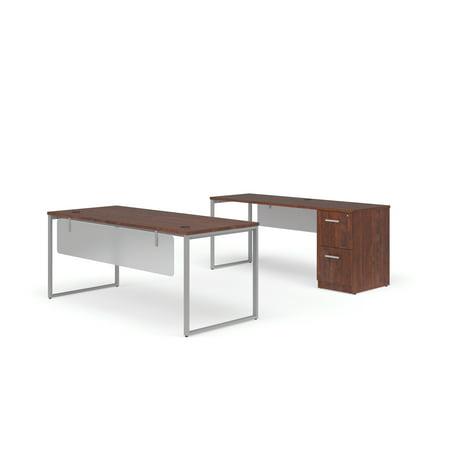 OFM Fulcrum Series Office Furniture Set, 72\