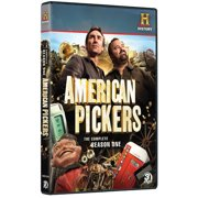 American Pickers: The Complete Season One by ARTS AND ENTERTAINMENT NETWORK