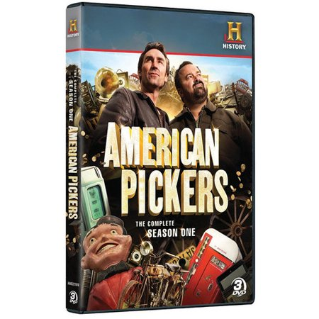 American Pickers  The Complete Season One