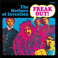 Frank Zappa - Freak Out - Vinyl