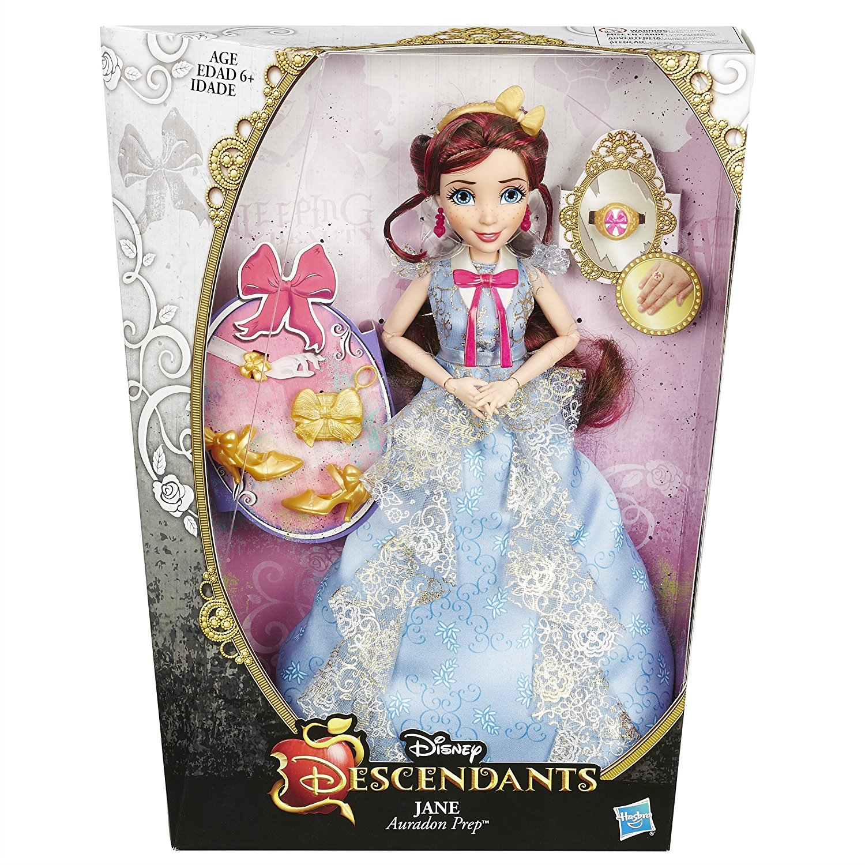 Disney Descendants Coronation Jane Auradon Prep Doll, Disney Descendants doll inspired by Jane of Auradon, the... by