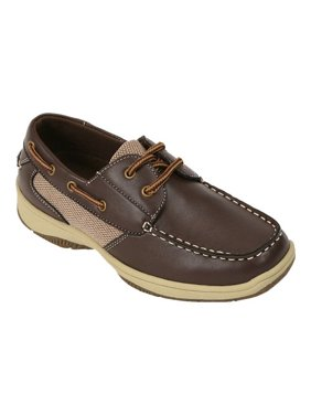 Boys' Deer Stags Jay Boat Shoe