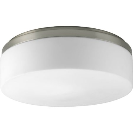Maier Collection Two-Light 14u0022 CFL Close-to-Ceiling