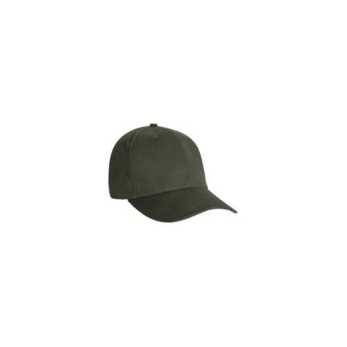Horace Small Twill Ball Cap, Earth Green, RGRG