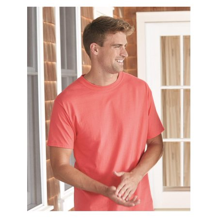 Gold Mens Robe - T-Shirts Ringspun Cotton Beefy-T