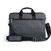 """Drive Logic Carrying Case for 15"""" MacBook Pro and 15.6"""" Computers"""