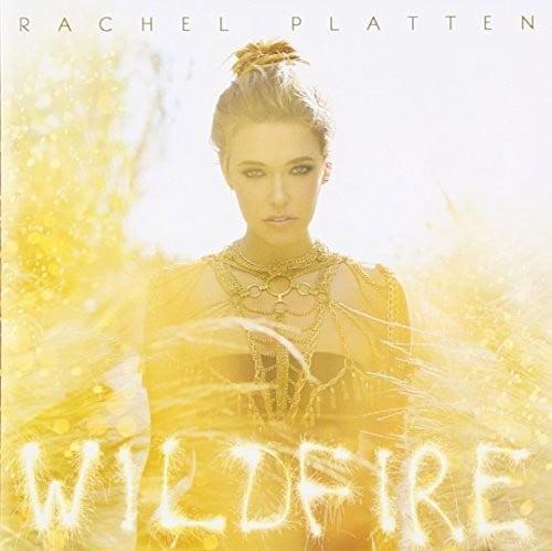Rachel Platten - Wildfire: Deluxe Edition [CD]