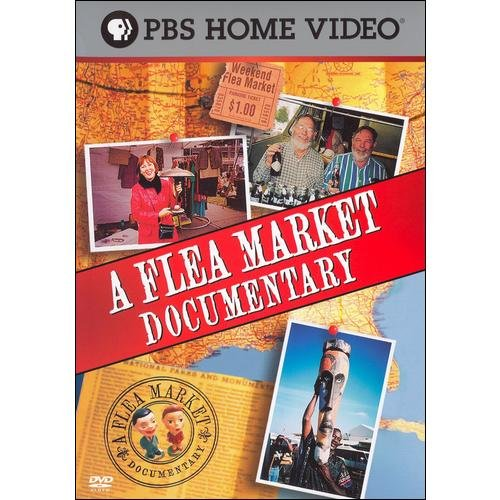 A Flea Market Documentary by PARAMOUNT HOME VIDEO