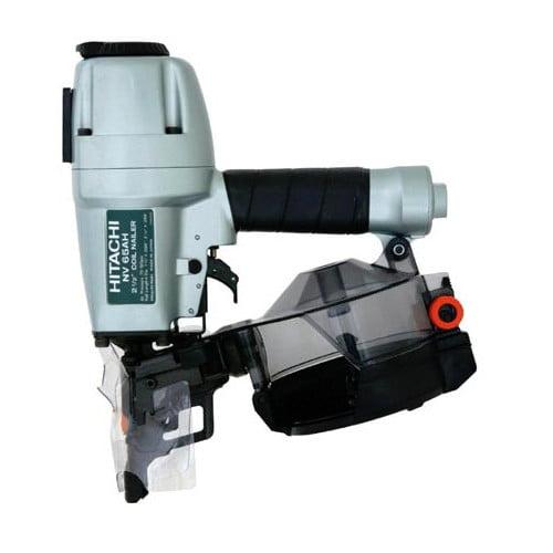 "Hitachi NV65AH2 2-1 2"" Coil Nailer by Hitachi Power Tools"