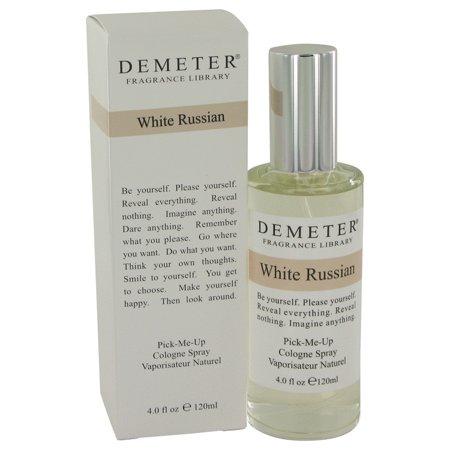 4 oz White Russian Cologne Spray by Demeter for Women - image 3 de 3
