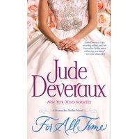 For All Time : A Nantucket Brides Novel