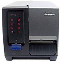 Refurbished Intermec PM43A01000000201 PM43 Monochrome Label Printer - Thermal Transfer/Direct Thermal - 708.7 inch/min - 203 dpi - Parallel, USB, LAN - AC 120/230V