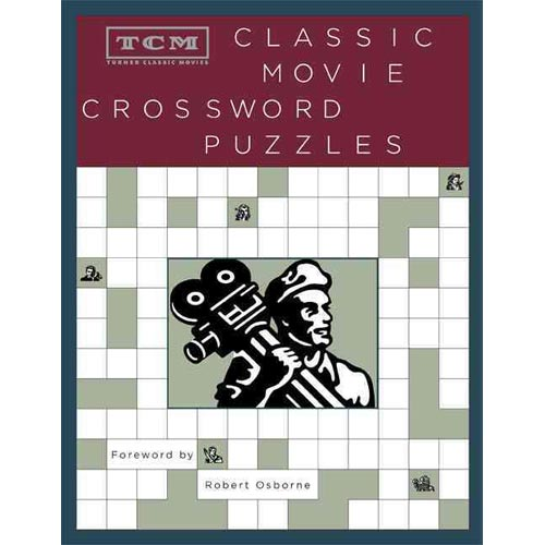 TCM Classic Movie Crossword Puzzles