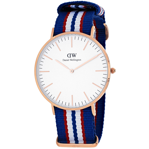 Daniel Wellington Men's Classic Belfast